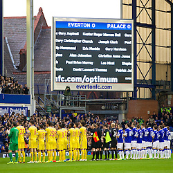 140416 Everton v Crystal Palace
