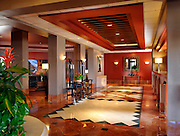 Old Town Scottsdale Marriott Lobby