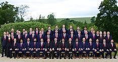 160601 Wales Squad Euro 2016 Photo