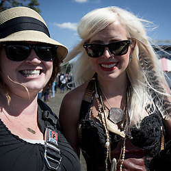 Riot Fest 2014 Sunday Selects