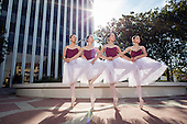 Team Portraits 2015 – Dance Connection Ballet Company
