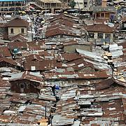 LAGOS UNCELEBRATED