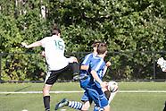 Mens 98/99/00  Playoffs - Harbor Premier B00/99 v Centralia City Soccer Academy B98/99