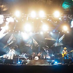 Rockness 2012, part 2