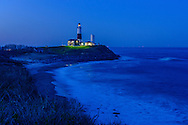 Montauk Point Light, Montauk Point State Park , Lighthouse located on easternmost point of Long Island,  Town of East Hampton, New York,
