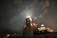 Point Betsie Lighthouse<br /> Crystalia, Michigan