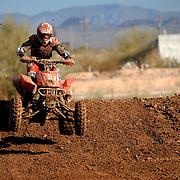 2007 Worcs ATV, Rnd 1-Phoenix