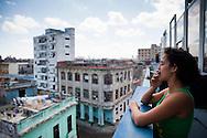 Youth -Havana, Cuba