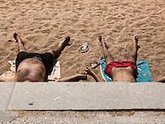 Essay - A Day on The Beach