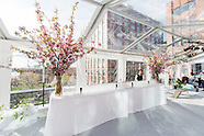 High Line Party SetUp - Tiffany & Co.