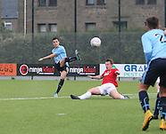 20-07-2015 Tayport v Dundee XI