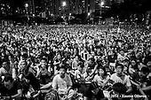 2014 - 25 years Tiananmen memorial - Hong Kong 2014