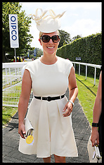 JUL 31 2014 Ladies Day at Glorious Goodwood