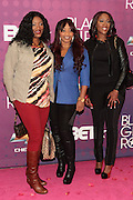 October 12, 2012-New York, NY: Recording Artist SWV at the Black Girls Rock! Shot Callers Dinner presented by BET Networks and sponsored by Chevy held at Espace on October 12, 2012 in New York City. BLACK GIRLS ROCK! Inc. is 501(c)3 non-profit youth empowerment and mentoring organization founded by DJ Beverly Bond, established to promote the arts for young women of color, as well as to encourage dialogue and analysis of the ways women of color are portrayed in the media. (Terrence Jennings)