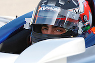 09 April 2009:    5 Mario Moraes at Indianapolis Pole Day. Indianapolis Moter Speedway Indianapolis, Inidiana.