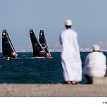 GC32 OMAN CUP, Muscat, Oman. Pedro Martinez / Sailing Energy/ GC32 Racing Tour. 08 November, 2019.<span>Pedro Martinez/SAILING ENERGY</span>