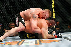 August 9, 2008: UFC 87 - Seek and Destroy