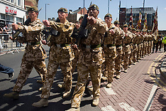 2010-06-22 Yorkshire Regiment Barnsley