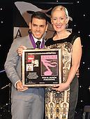 3/24/2011 - 2011 ASCAP Latin Music Awards