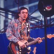 STEVIE RAY VAUGHN - Performing live at Pier 84, NYC 07/23/1983 Stevie Ray Vaughan