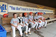 Baseball Dugouts