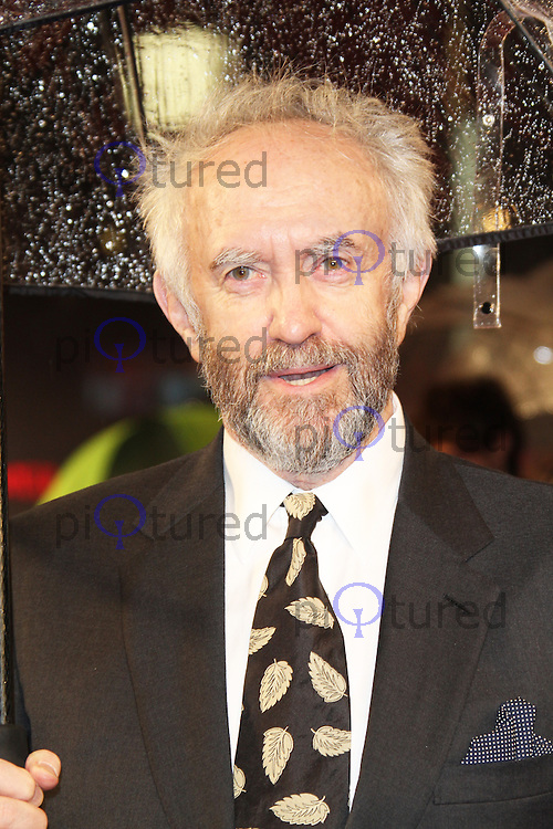 Jonathan Pryce, G.I. Joe Retaliation UK Film Premiere, Empire Cinema Leicester Square, London UK, 18 MArch 2013, (Photo by Richard Goldschmidt)