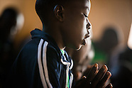 Christ's Care for Children:  Kenya