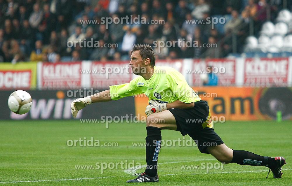 26.09.2010, UPC Arena, Graz, AUT, 1. FBL, SK Puntigamer Sturm Graz vs FK Austria Wien, im Bild  EXPA Pictures © 2010, PhotoCredit: EXPA/ Erwin Scheriau / SPORTIDA PHOTO AGENCY