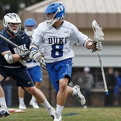2013-03-23 Georgetown at Duke Lacrosse