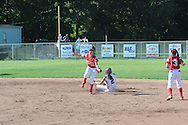 Lafayette High vs. Kosciusko in playoff action at Kosciusko Miss. on Monday, May 3, 2010. Kosciusko won 4-3.