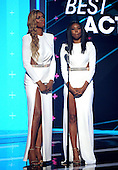 6/28/2015 - 2015 BET Awards - Show