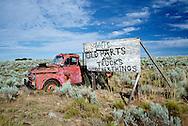 Whitey's Junk yard, Navajo Arizona, for sale<br /> PROPERTY RELEASED