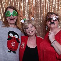 Fortegra Christmas Photo Booth