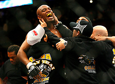 March 1, 2008: UFC 82 - Pride of a Champion