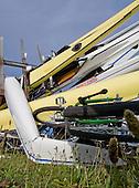 2009 FISA U23 Storm Damaged Boats