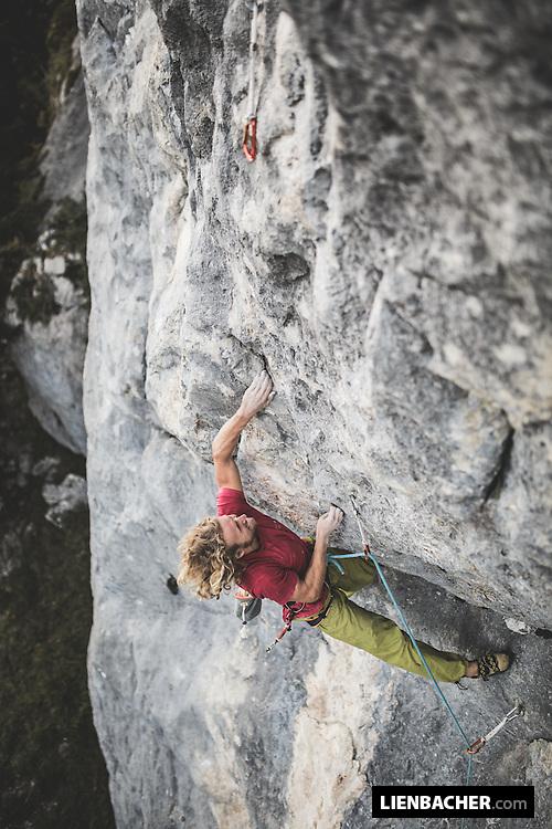 climbing 8a, Salzburg