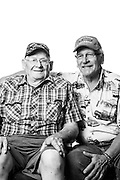 Curtis W. Johnson<br /> Army<br /> E-4<br /> July 17, 1967 - Jan. 18, 1971<br /> Heavy Equipment Operator<br /> Vietnam War<br /> <br /> Russell J. Johnson<br /> Army<br /> E-7<br /> Feb. 1944 - 1952<br /> Horse Cavalry, K-9, Messenger Pigeons<br /> WWII<br /> <br /> Junction City, KS