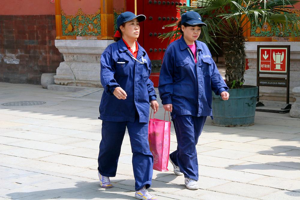 Asia, China, Beijing.