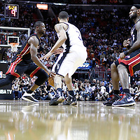 03-14 Spurs at Heat
