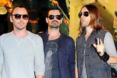 JUNE 18 2013 30 Seconds to Mars