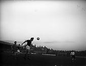 1960 - Soccer: City Cup Final, Drumcondra v Cork Celtic
