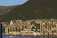 01: TROMSO BRIDGE & CATHEDRAL