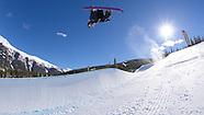 2015.01.08 Chloe Kim at Copper Mountain