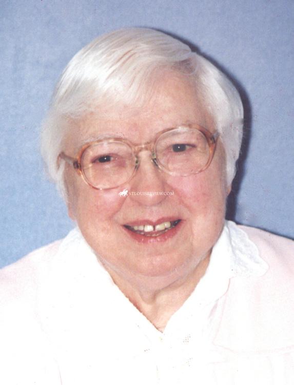 Sr. J. Killebrew, SSND, Obituaries