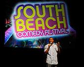 1/22/2010 - 2010 South Beach Comedy Festival - Day 3