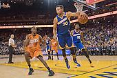 20161113 - Phoenix Suns @ Golden State Warriors