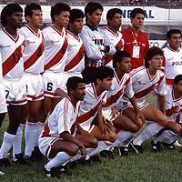 Peru - team pics