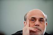 Chairman Ben Bernanke