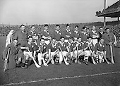17.03.1954 Interprovincial Railway Cup Hurling Final [430]