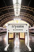 E & O Train > Bangkok to Singapore | THAILAND